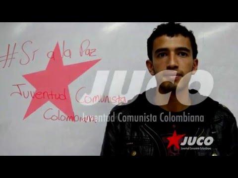 (+Video Comunicado) Llamado de la JUCO a luchar contra Peñalosa y Santos