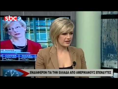 Simos Anastasopoulos interview 09-11-15 SBC TV