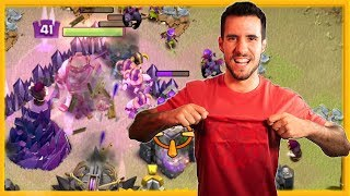 ULTIMOS MINUTOS | PRO LEGENDS - CLASH OF CLANS - AnikiloEnTuClan #85 - GUERRA CON SUSCRIPTORES