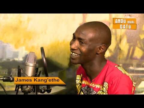 James Kang'ethe-Mumemerekia ( Bonoko Ghetto Radio) lll HD