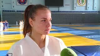 Дарья Давыдова  Серебро Большого шлема в Германии - шаг к Олимпиаде!