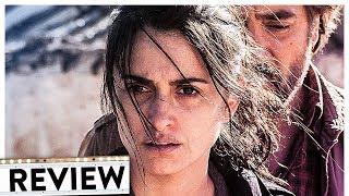 OFFENES GEHEIMNIS   Review & Kritik   inkl. Trailer Deutsch German (HD)