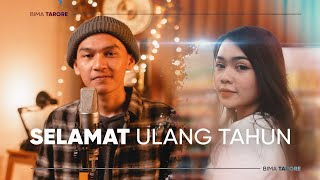 Bima Tarore - Selamat Ulang Tahun (Official Music Video)