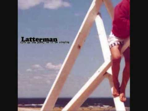 Latterman - My Dreams About Not Sleeping Until 3 PM