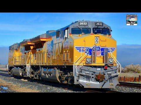 GE GEVO Locomotives: Train Talk Ep. 8