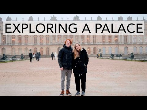 VERSAILLES FOR A DAY