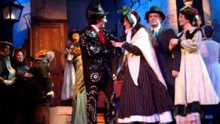 Street Scene Medley: A CHRISTMAS CAROL: THE MUSICAL GHOST STORY