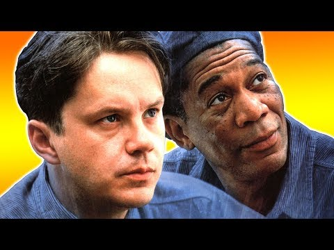 10 Things You Never Knew About THE SHAWSHANK REDEMPTION