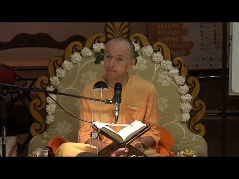 Шримад Бхагаватам 4.20.11 - Кришнананда прабху