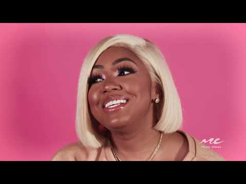 """Yung Miami Talks """"Twerk"""" Music Video and Working With Cardi B"""