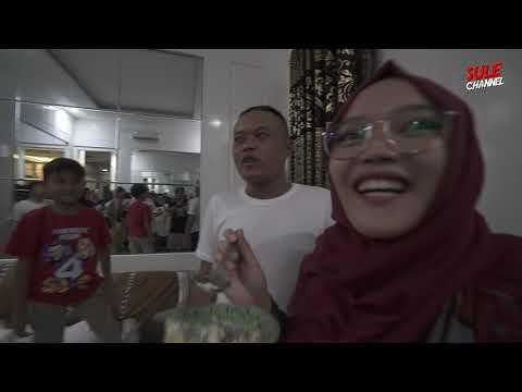 HADIAH RUMAH UNTUK ULANG TAHUN PUTRI!!