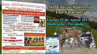 CHIVEO QUEBRACHO