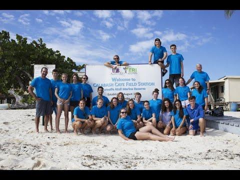 Belize 2017 - Marine Science Course (John Abbott College)
