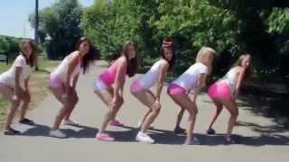 Meninas Dançando Saint X G Buck Gijibae Vip Remix