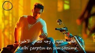 اروع اغنية تركية لـ مراد بوز - لن اتخلى مترجمة