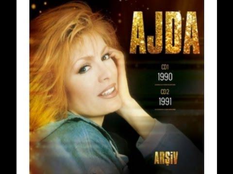Ajda Pekkan - Vazgeçme (SENİ SEÇTİM 1991)