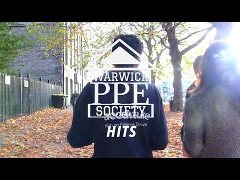 PPE Society Tour - Bristol