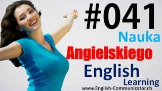 #41 Kurs języka angielskiego Słownictwo English Giżycko Łódź Pruszcz Gdański Wągrowiec KET