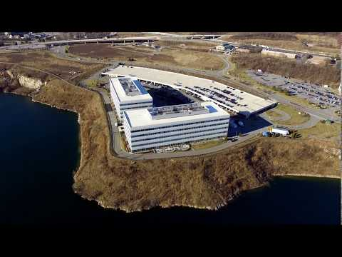 Old Quarry Reborn at Atwater, home to Endo International