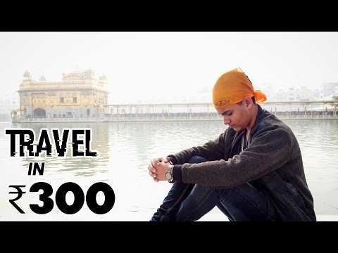 A Day in Amritsar / Golden Temple / Wagah Border | Vlog |