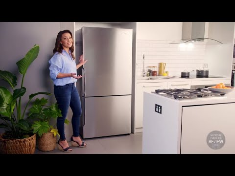 Westinghouse Fridge WBE5300BBR - National Product Review