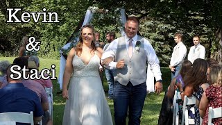 Kevin & Staci Highlights