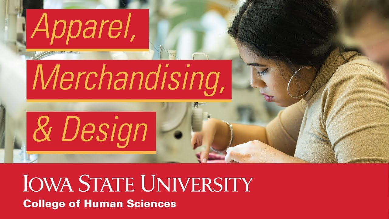 Apparel Merchandising And Design Apparel Events Hospitality Management Iowa State University