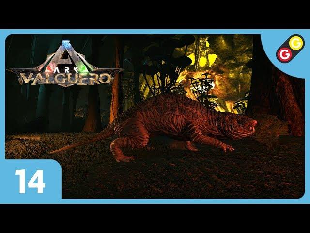 ARK : Survival Evolved - Valguero #14 On cherche un rat des profondeurs ! [FR]