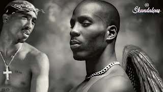 DMX & 2Pac - Lord Can You Hear Me II | 2021 Tribute #RIPDMX