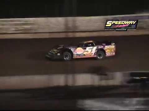 Cleveland Speedway SAS Consi 2 @ THE SHAMROCK 60 / 3-18-06