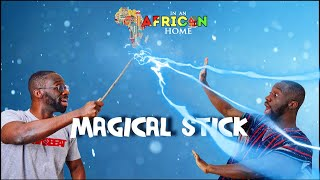 Download Clifford Owusu Comedy - In An African Home: Magical Stick 😮 - Clifford Owusu