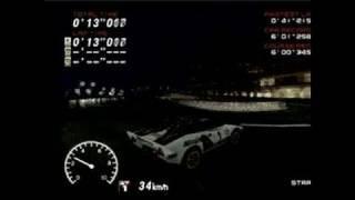 SEGA Rally 2: Sega Rally Championship PC Games