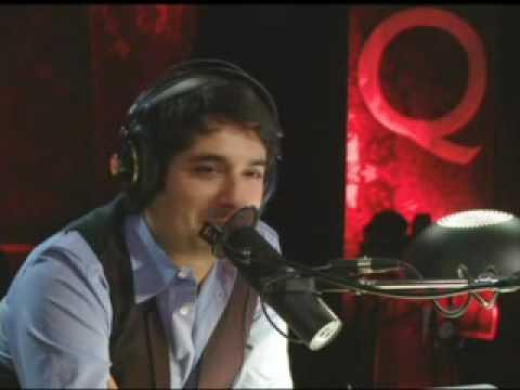 PRI: Q Comes to Public Radio