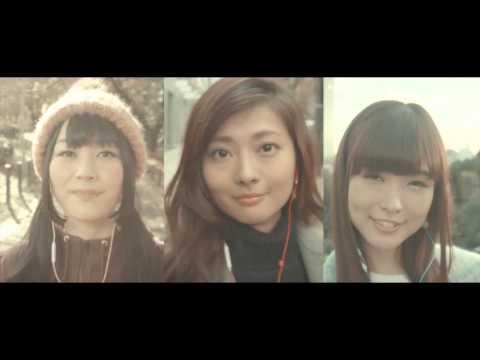 Trident 「ブルー・フィールド〜Finale〜」MUSIC CLIP