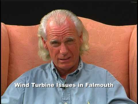 Industrial Wind Turbines: An Upper Cape Dilemma July 2017 #3