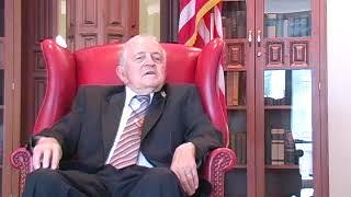 Veterans History Project - Edwin Davis