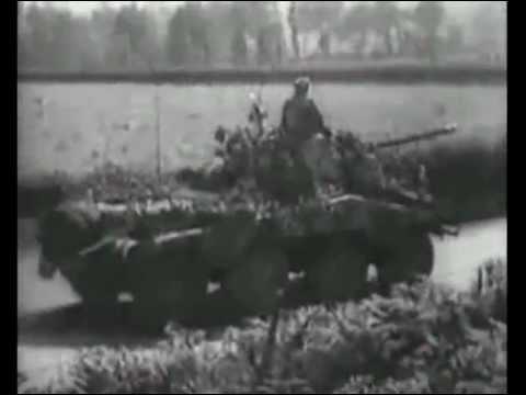 Wehrmacht Armoured Cars - Sd.Kfz 231 / 232  (8-Rad)