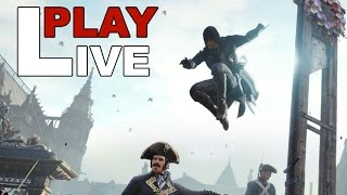 PLAY Live - Assassin