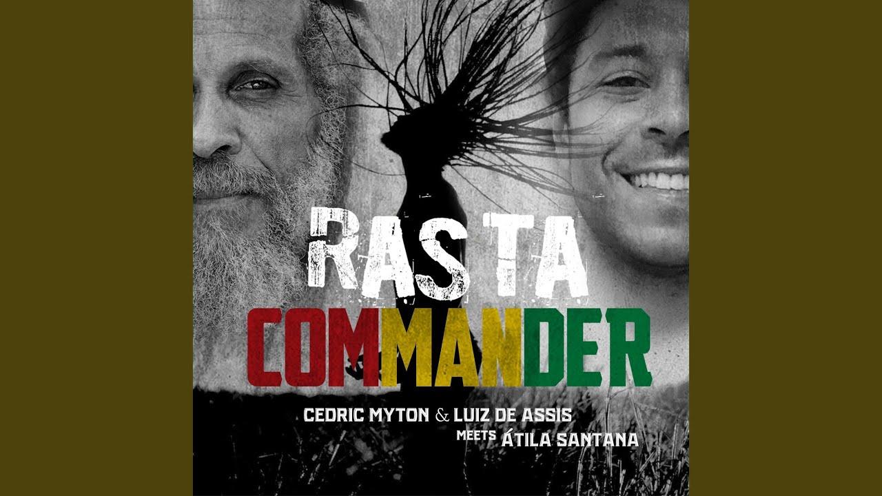 Rasta Commander