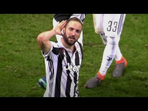 Download 🇦🇷 Grazie, Pipita! | EVERY Gonzalo Higuain Goal | Juventus