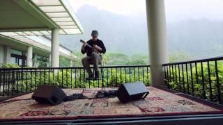 Kamuela Kahoano - Indie Man (HiSessions.com Acoustic Live!)