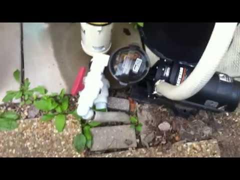 Inline Chlorinator Vs. Offline Chlorinator - Pool Equipment Installation Tips