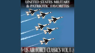 US Air Force Academy Processional