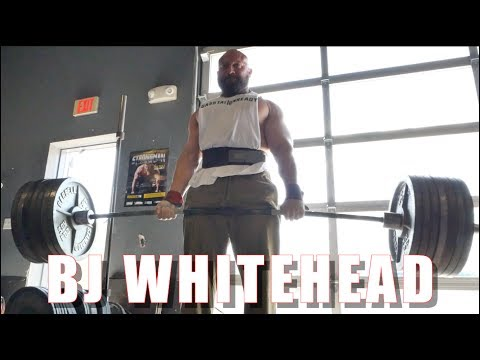 Download The BJ Whitehead Story