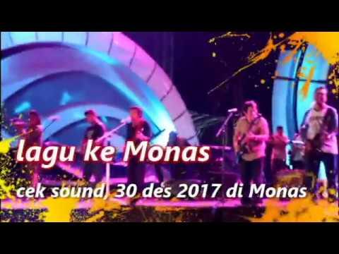 LAGU JARANG DIMAINKAN KE MONAS, RHOMA IRAMA CEK SOUND, 30 DES 2017