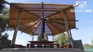 Tutorial reserva quincho #ParqueCentenario Arica