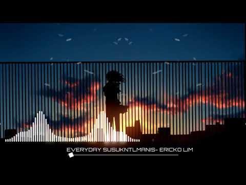 Nightcore-Everyday Susu Kntl Manis