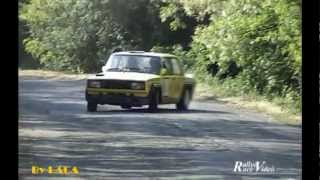 Best of BUKÁSOK-7. (RTE,Rallysprintek,ORB...)...