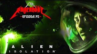 ALIEN: Isolation - The Rageaholic