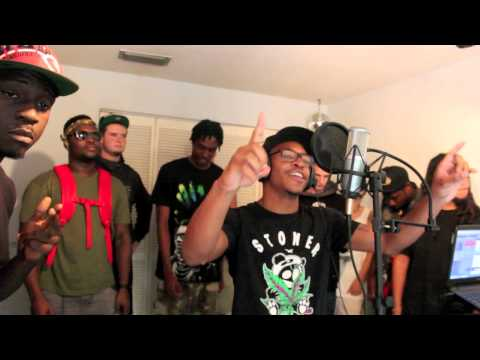 Tampa Bay Cypher
